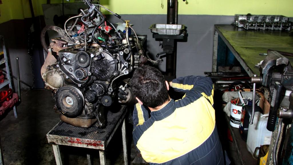 Clemente Autoservice Autofficina Rutigliano Riparazione Motori
