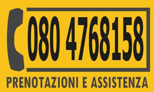 Clemente Autoservice Rutigliano telefono 080 4768158